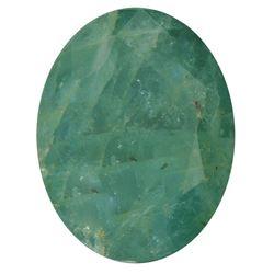 8.42 ctw Oval Emerald Parcel