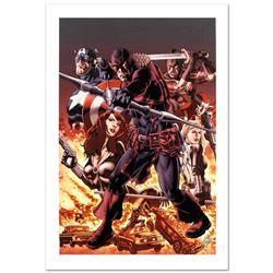 Hawkeye: Blind Spot #1 by Stan Lee - Marvel Comics