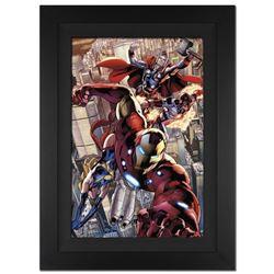 Avengers #12.1 by Stan Lee - Marvel Comics