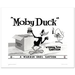 Moby Duck - Daffy Duck & Speedy Gonzales by Looney Tunes