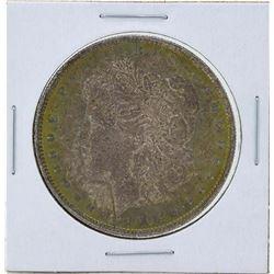 1904-O $1 Morgan Silver Dollar Coin