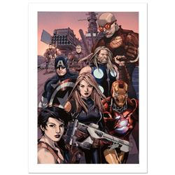 Ultimate Avengers vs. New Ultimates #2 by Stan Lee - Marvel Comics