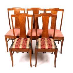 Voss Inn Sitting Room Chair Set