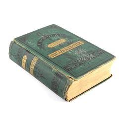 A Popular Life of Gen'l Geo A. Custer 1st Ed. 1876