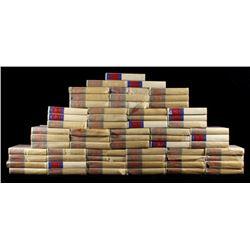 MASSIVE Zane Grey Western Book Collection (63)