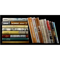 Native American Indian & Westward Expansion Books