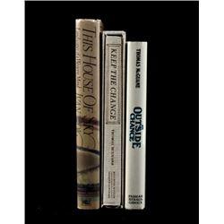 Montana Inspired Novels-Ivan Doig & Thomas McGuane
