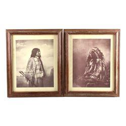 F.A. Rinehart Framed Prints