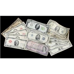 Early American Paper Money Collection