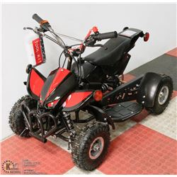 NEW 2 STROKE 49CC MINI QUAD