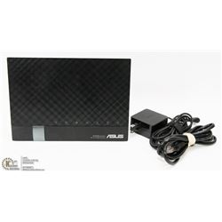 ASUS DUAL-BAND WIRELESS AC1200 GIGABIT ROUTER