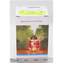BEATLES HUMIDIFIER PERSONAL FOR ESSENTIAL OILS