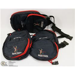 LOT OF NEW SMALL WORLD MASTERS GAMES BACKPACKS