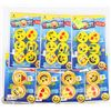 BUNDLE OF EMOJI ERASERS