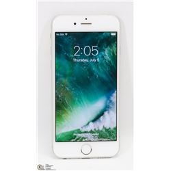 APPLE IPHONE 6 FOR BELL WHITE.