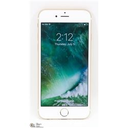 APPLE IPHONE 6 FOR ROGERS/FIDO WHITE