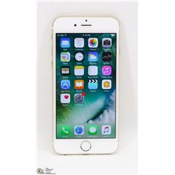 CARRIER UNLOCKED APPLE IPHONE 6 GOLD/WHITE