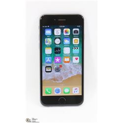 CARRIER UNLOCKED APPLE IPHONE 6 SP. GRAY
