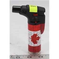 NEW PROLITE LIGHTER-BRIQUET W/ JET FLAME (CANADA)