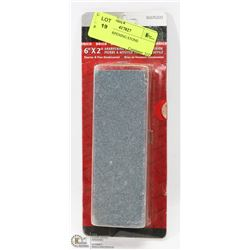 BRICO SHARPENING STONE