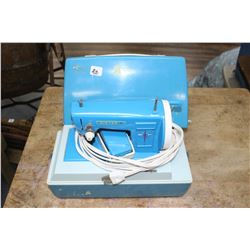 Sister Toy Sewing Machine