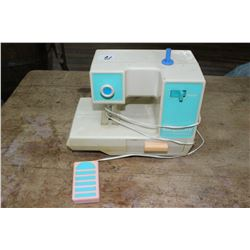 Simplicity Toy Sewing Machine