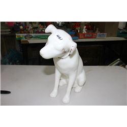 """""""Nipper"""" RCA Victor Dog"""