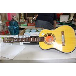 Child's Deluxe Guitar