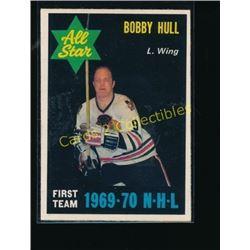 1970-71 O-Pee-Chee #235 Bobby Hull