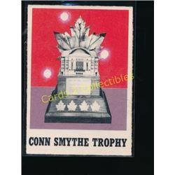 1970-71 O-Pee-Chee #256 Conn Smythe Trophy