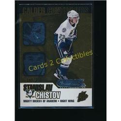 03 Pacific NHL Entry Draft #1 Stanislav Chistov