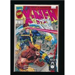 Marvel X-Men #1