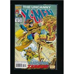 Marvel The Uncanny X-Men #313