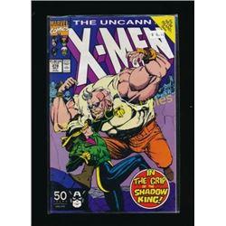 Marvel The Uncanny X-men #278