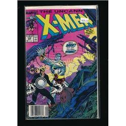 Marvel The Uncanny X-Men #248