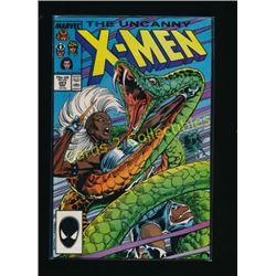 Marvel The Uncanny X-Men #223
