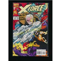 Marvel X-Force #28