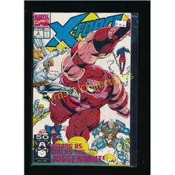 Marvel X-Force #3