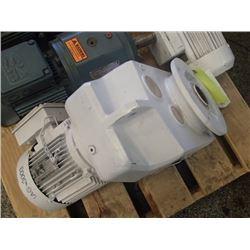 SEW-Eurodrive 2/1HP Gearmotor Assembly