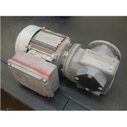 SEW-Eurodrive .5HP Gearmotor Assembly
