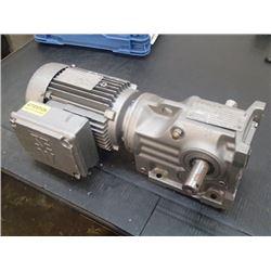 SEW-Eurodrive 1HP Gearmotor Assembly