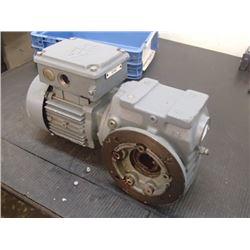 SEW-Eurodrive Helical-Worm Gearmotor, Type: SAF47-DT71D4