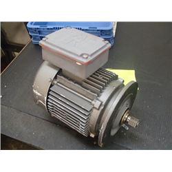 SEW-Eurodrive Electric Motor, Type: SF77 DT90L4/TH