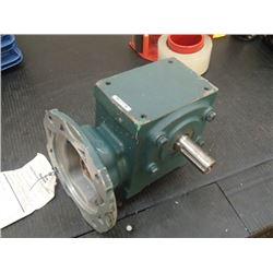 Tigear 10:1 Ratio, Gear Reducer, P/N: 17Q10L14