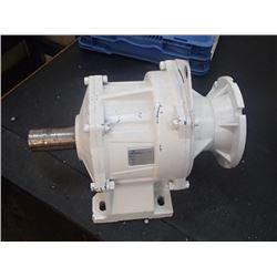 Motovario Gear Reducer, Ratio: 61.9 B3, M/N: PRC/062