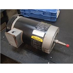 Baldor 2.5HP Thermally Protected Industrial Motor, Spec: 35H875x746