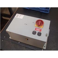 Daykin Transformer Disconnect, P/N: LTFS-01