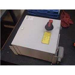 Daykin Transformer Disconnect, P/N: GPFS-13