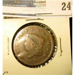 1825 U.S. Large Cent, G.