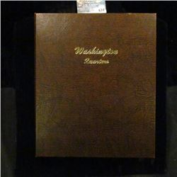 WASHINGTON QUARTERS COIN ALBUM STARTING WITH 1932